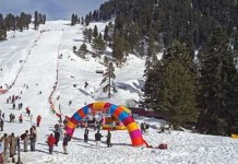 Winter Sports Festival kicks off in Swat