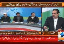 DATE LINE | 9th January 2020 | Khyber News