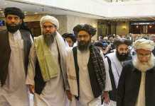 US prepares to sign withdrawal deal with Afghan Taliban next week