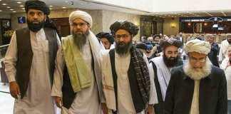 US prepares to sign withdrawal deal with Afghan Taliban next week