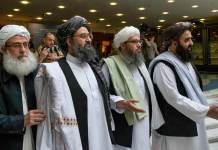 Afghan peace deal in jeopardy as Taliban break off talks with Kabul