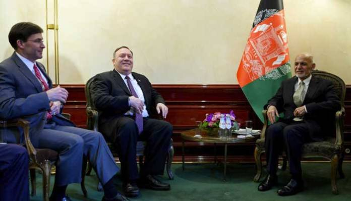 US, Taliban reach agreement for reduction in violence in Afghanistan