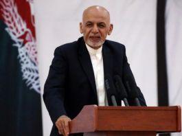Ashraf Ghani elected Afghan president, Abdullah vows to form own govt