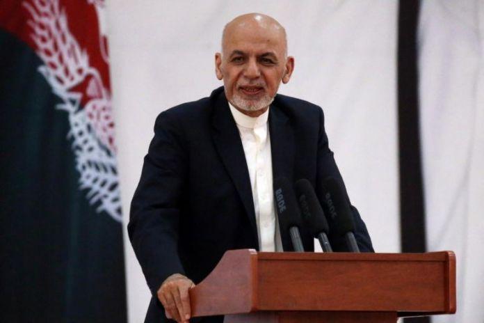 Transparent mechanism needed for Taliban prisoner's release: Ashraf Ghani