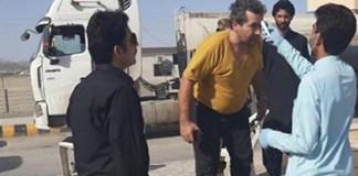 Pakistanis barred from traveling to Iran amid coronavirus outbreak
