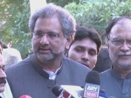 IHC grants bail to Ahsan Iqbal, Shahid Khaqan Abbasi