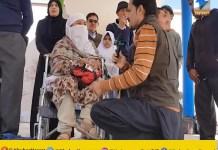 District Diary with Fazal Karim   Kohat   Polio Campaign   14th February 2020   Khyber News