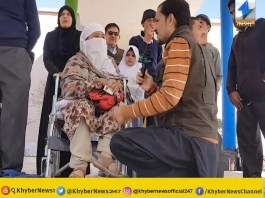 District Diary with Fazal Karim | Kohat | Polio Campaign | 14th February 2020 | Khyber News