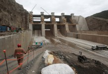 Mohmand Dam to be completed by December 2025: Chairman WAPDA