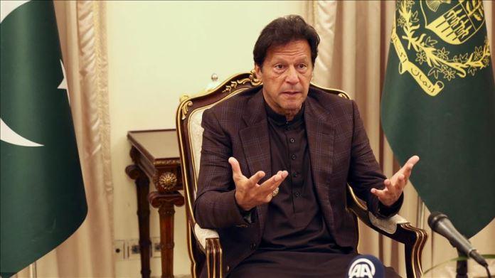 Pakistan's diplomatic efforts averted war in Mideast: PM Imran