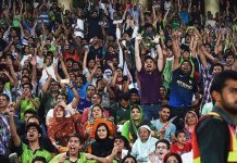 Glitzy opening ceremony of PSL 2020 begins in Karachi