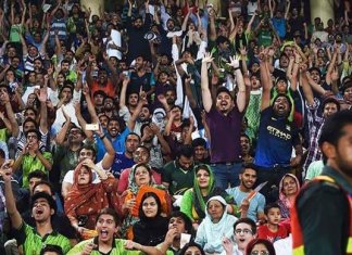Glitzy opening ceremony of PSL 2020 begins in Karachi