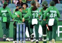 Pakistan women crush West Indies by 8 wickets in T20 Women World Cup