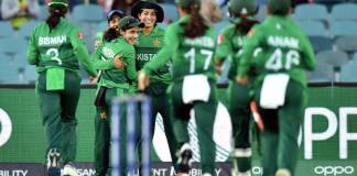 Pakistan women crush West Indies by 8 wickets in T20 Women World Cup