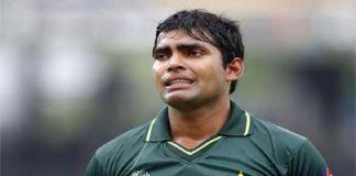 Umar Akmal confesses to meeting bookmaker