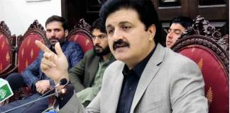 KP Govt taking steps to promote journalism in tribal districts: Ajmal Wazir
