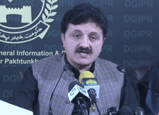 Pakistan records fourth coronavirus death, nationwide tally of confirmed cases at 644