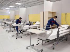 Europe evades sanctions, sends medical gear to Iran