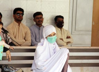 Pakistan's coronavirus tally rises to 307 as new cases emerge in Sindh