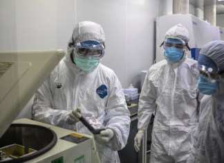 KP to recruit 1,200 more doctors amid coronavirus fears