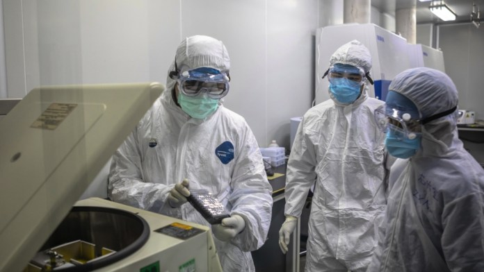 WHO voices concern as coronavirus cases escalate around the world