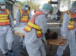 New coronavirus case emerges in GB, Pakistan's tally rises to 20