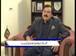 Cross Talk with Syed Wiqas Shah | Shoukat Yousafzai | 11th March 2020 | Khyber News