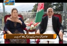 DATE LINE with Aqeel Yousafzai | 21th March 2020 | Khyber News