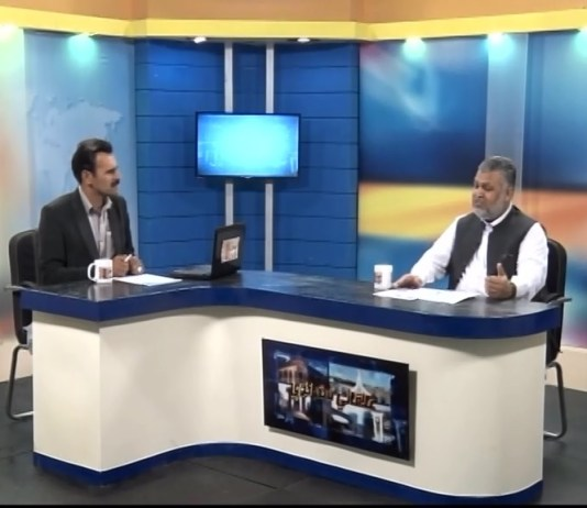 Ilaqai Stunzay with Pervaiz Khan | EP # 37 | 15th March 2020 | Khyber News