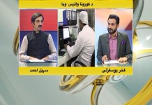 Khyber Online with Sohail Ahmed & Fakhar Yousafzai | 29th March 2020 | Khyber News