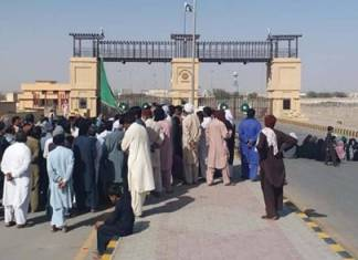 510 more pilgrims coming from Iran shifted to Pakistan House