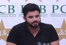 Azhar Ali supports Pakistan-India series amidst coronavirus lockdown