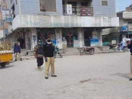 Balochistan extends lockdown till May 5 to contain coronavirus