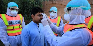 Pakistan's coronavirus infected cases surge to 2249 with 26 deaths