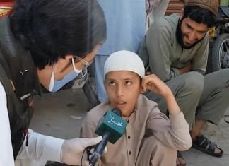 District Diary with Fazal Karim | Kohat | 15th April 2020 | Khyber News