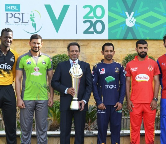 PCB looking for possible window to stage PSL 2020 knock-out games