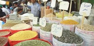 Pulses' prices increase up to 50pc despite tax relief amid lockdown
