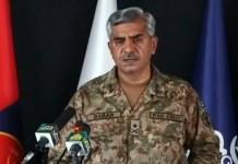 Pakistan restored region's balance of power on May 28, 1998: DG ISPR
