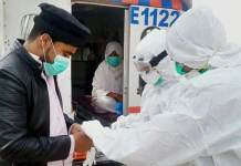 Pakistan reports 88 more deaths as COVID-19 cases surge to 69,496