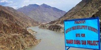 China rejects India's objection over Diamer-Bhasha dam