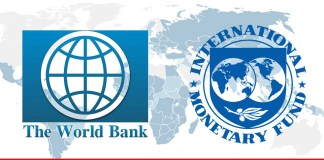 IMF, World Bank urged to cancel debt of poor countries amid COVID-19 pandemic