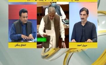 Khyber Online with Sohail Ahmed ,Ashfaq Bangash | 13th May 2020 | Khyber News