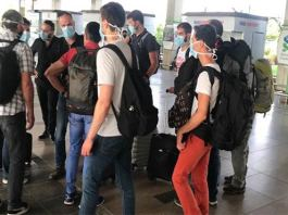 French team arrives in Karachi to probe PIA plane crash