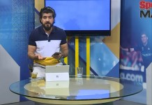Sports Mag with Muhammad Kamil Khan | EP # 96 | 30th May 2020 | Khyber News