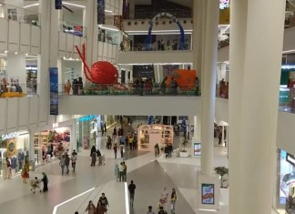 Punjab govt reopens shopping malls after SC orders