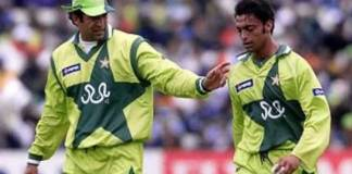 Waseem Akram was involved in match-fixing, alleges formed PCB chief