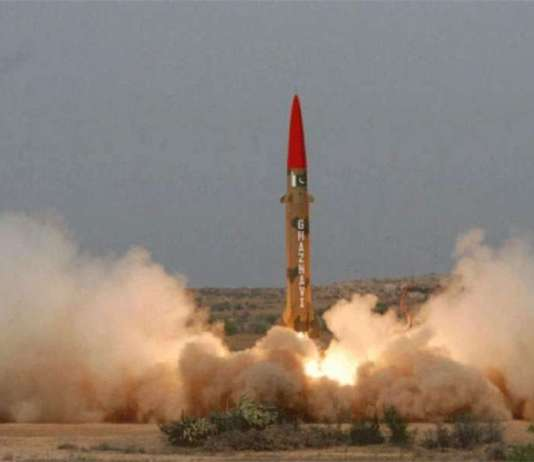 Pakistan observing Youm-e-Takbeer today with national zeal