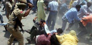 European Members of Parliament demand end to Indian atrocities in Kashmir