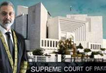 Supreme Court hears Justice Isa's petition against presidential reference