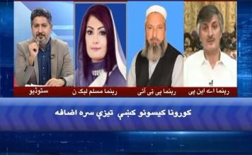 Shahrah E Dastoor with Rasheed Safi   5th June 2020   Khyber News